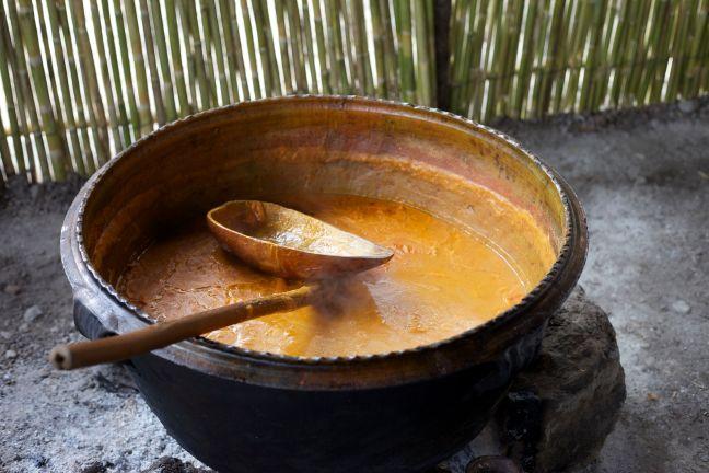 big pot o soup