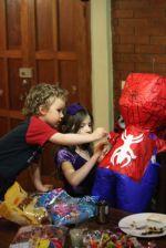 stuffing the Piñata